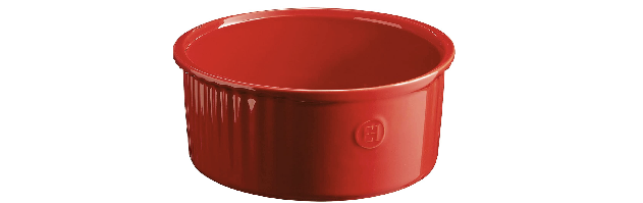 SOUFFLE BAKING DISH DOUCEURS, GRAND CRU - E01346880
