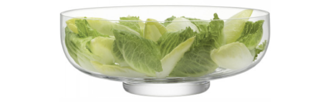 SERVE ARCH BOWL CLEAR D:30 CM - L05G159230991