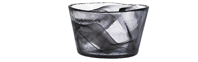 MINE BOWL BLACK D:13.5 CM - K0150425