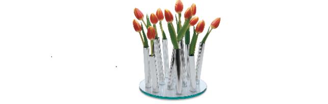 BOUQUET FLOWER VASE - P06123063