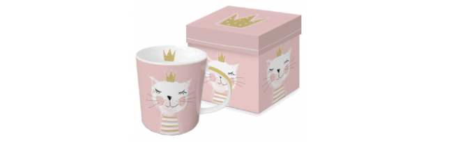 "TREND MUG - GIFT BOXED ""HAPPY BIRTHDAY PRINCESS"" - P02603626"
