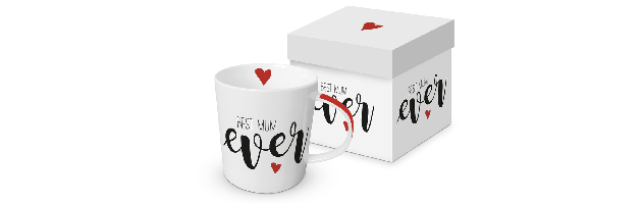 "TREND MUG - GIFT BOX ""BEST MOM EVER"" - P02603935"
