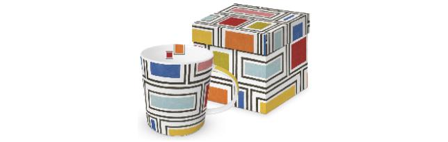 "TREND MUG - GIFT BOX ""LONDON"" - P02603982"