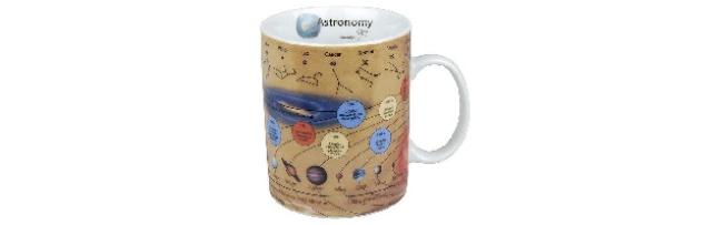 "MUG ""ASTRONOMY"" - K031823111330"