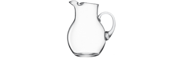 MICHELANGELO PITCHER 2.5 LT - B0207857