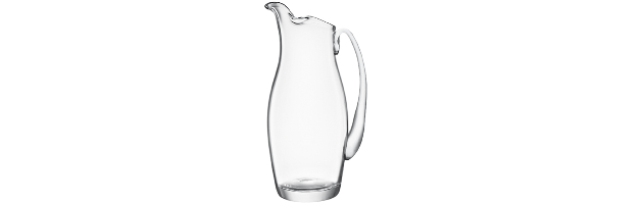 MICHELANGELO PITCHER 2.0 LT - B0207518
