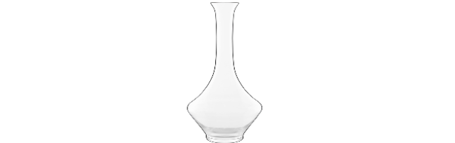 "WINE DECANTER ""SUPREMO"" 0.75 LT - B0211566"