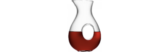 ONO DECANTER 1.2 LT CLEAR - L05G21643992
