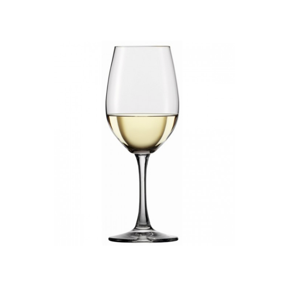"WHITE WINE GLASS ""WINELOVERS""  - S074098002"