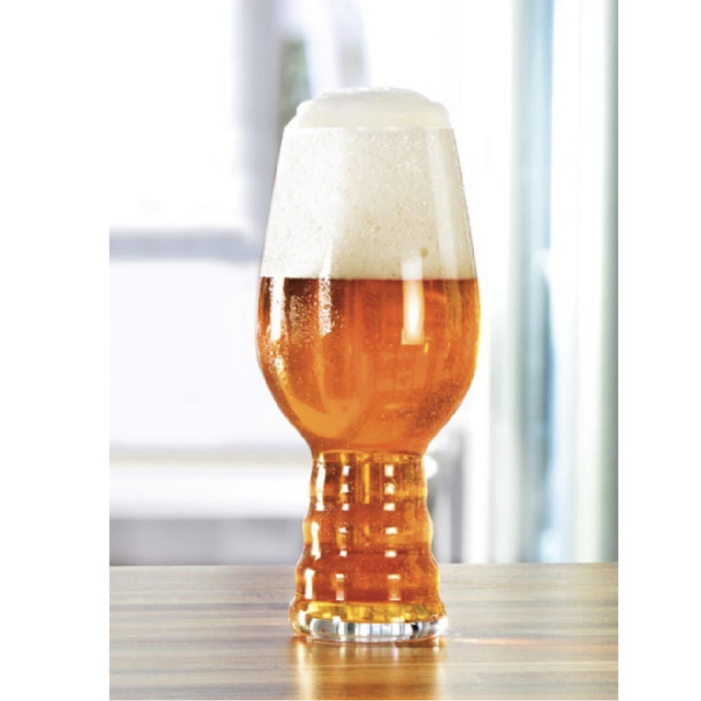 SET OF 4-PCS IPA BEER GLASSES - S0749913821