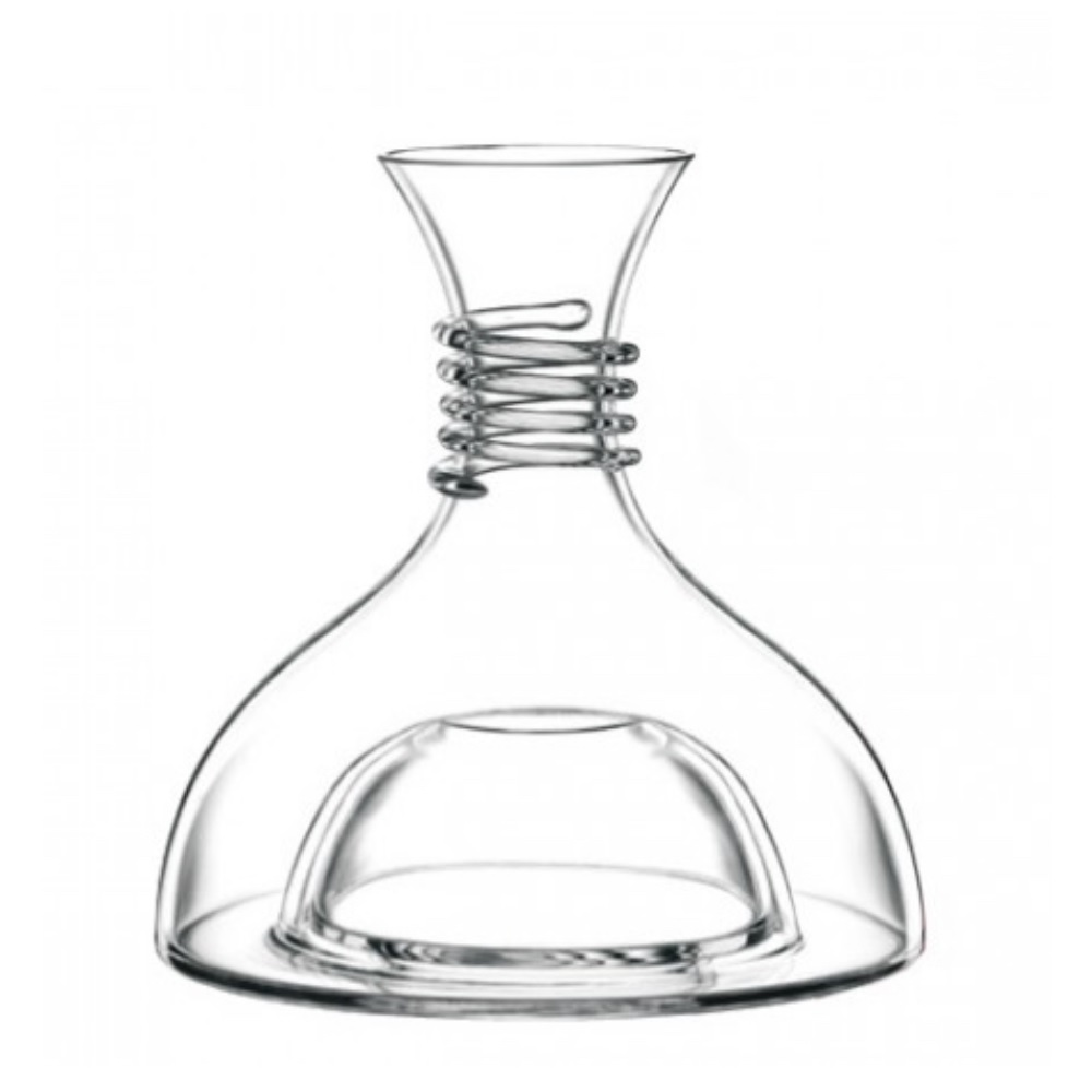 "CARAFE ""RED & WHITE"" 1.0 LT - S0789201881"