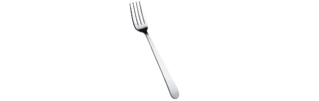 SERVING FORK BUFFET STAINLESS STEEL - S11016731