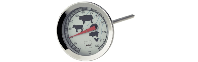"MEAT THERMOMETER ""PUNKTO"" - M0215315"