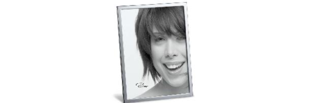 "PHOTO FRAME ""CRISSY"" 15 X 20 CM - P06152011"