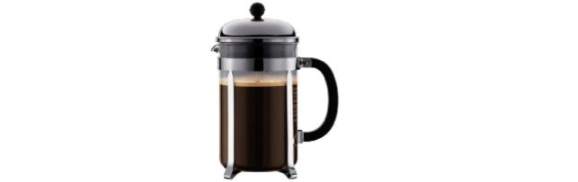 CHAMBORD COFFEEMAKER 12-CUP CH - B041932-16