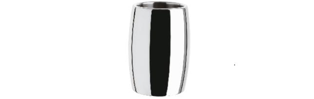 """INSULATED WINE COOLER """"SPHERA"""" S/STEEL - S1256594-00"""
