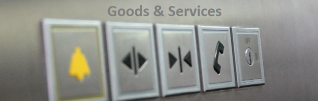Pay for Goods & Services